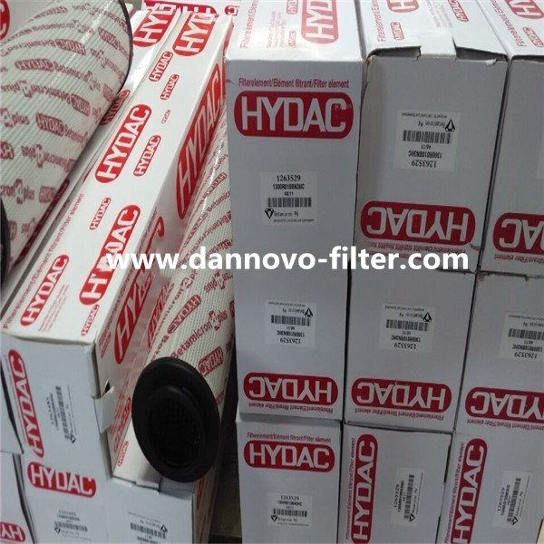 Filter Hydac Hydraulic Filter Replacement 0140D005BN4HC Hydac Oil Filter
